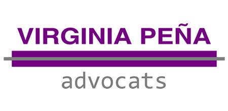 Enllaç a Virginia Peña Advocats