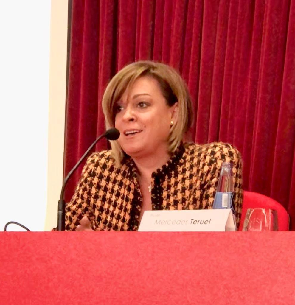 Ana María Macho