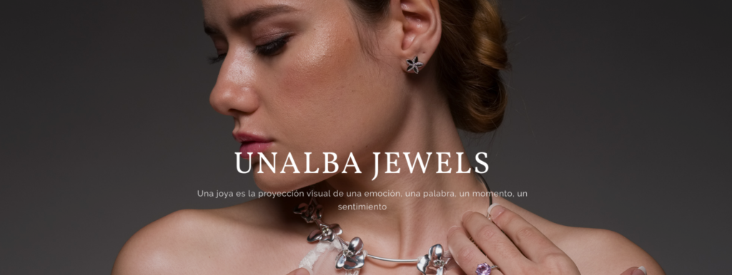 Unalba Jewels
