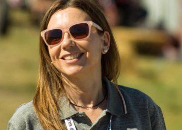 Entrevista a la Cristina Tallardà
