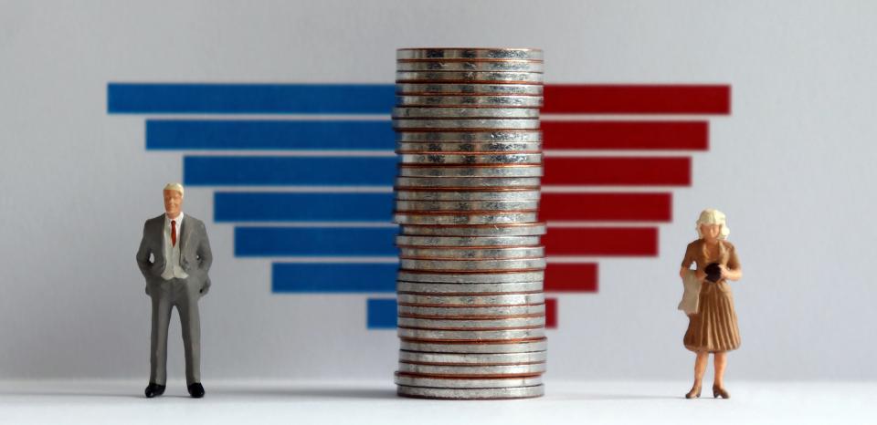 Noves mesures contra la bretxa salarial