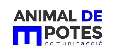 Logo Animalde3potes