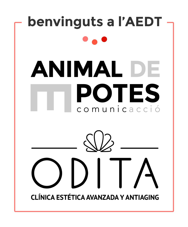 Odita i Animalde3potes