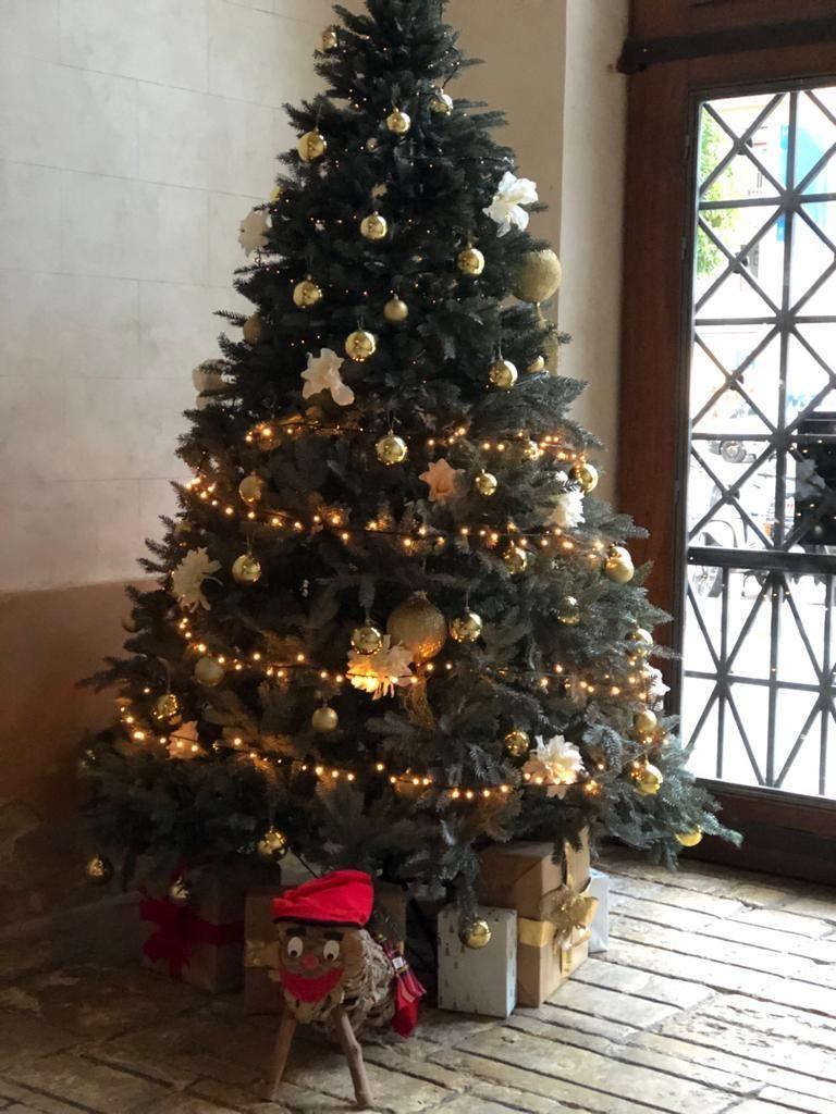 Nadal a la Casa Joan miret