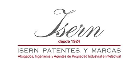 Logo Isern