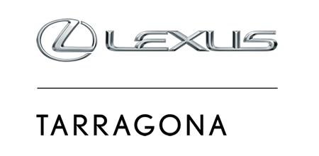 Logo Lexus Tarragona